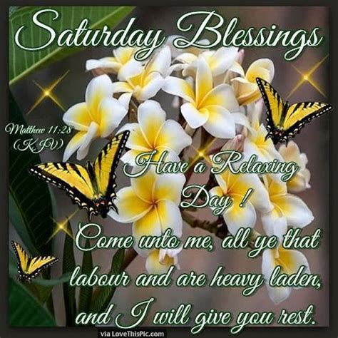 saturday blessings   blessed day pictures