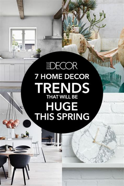 Home Decor Trends Pinterest by Spring Home Decor Trends Pinterest Decorating Ideas