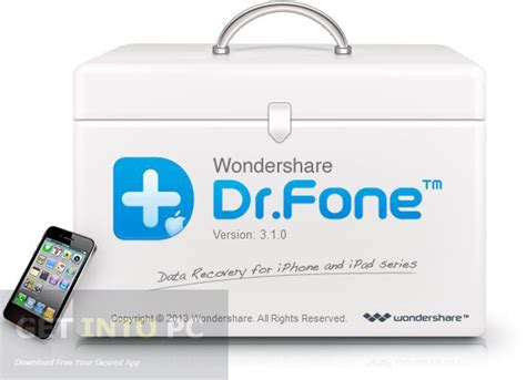 dr fone wondershare dr fone for ios free download
