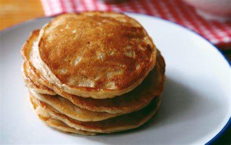 power breakfast paleo banana pancakes recipe