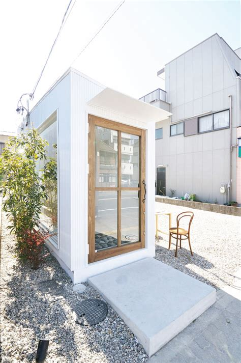 one room house one room house with a curve by studio velocity shops