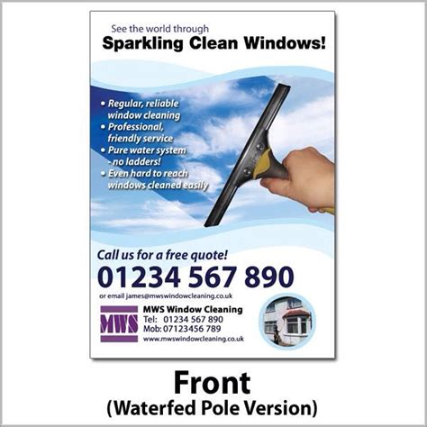 window cleaning templates free windowcleaningbusinesscards window cleaning business