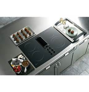 Ge Profile Downdraft Electric Cooktop Cheap Ge Profile Pp989dnbb 30 Electric Cooktop