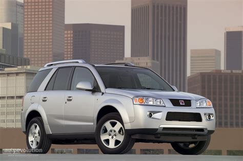 how to learn about cars 2005 saturn vue regenerative braking saturn vue specs 2005 2006 2007 autoevolution