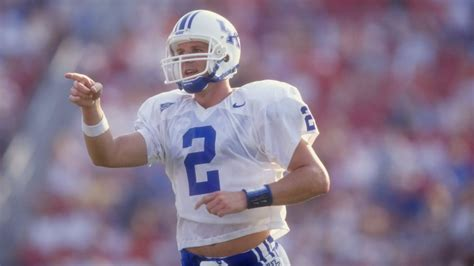 tim couch kentucky wildcats quickies tim couch edition a sea of blue