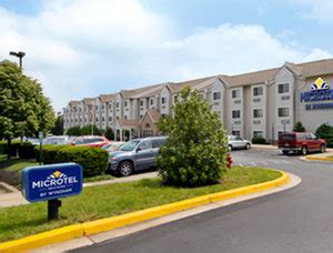 microtel inn & suites by wyndham bwi airport baltimore md