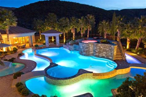luxus pool 24 wonderful luxury home swimming pools pixelmari