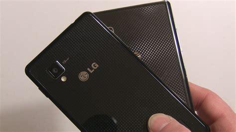 302827 lg optimus g sprint jpg إل جي تعلن عن بيع 10 مليون هاتف بتقنية lte