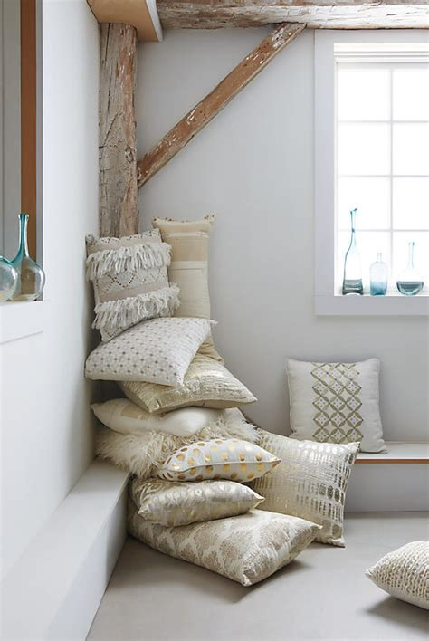 how to puff up pillows shag puff pillow anthropologie