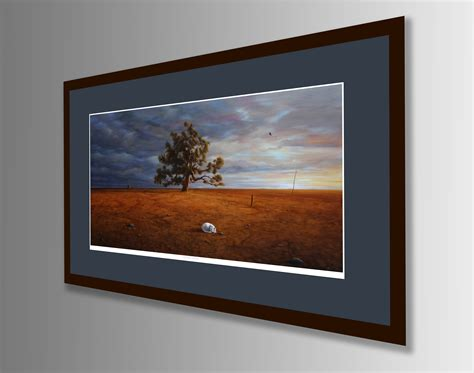 on wall order a print richardbaxterartist paintings photography digital and animation