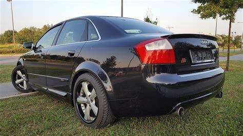 Audi A4 B6 S Line by Audi A4 B6 1 9 Tdi S Line Youtube