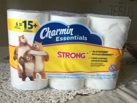 What Makes Toilet Paper Strong - do you prefer strong or soft with your toilet tissue
