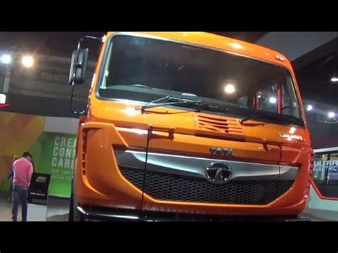 tata signa  trucksdekhocom video review  trucksdekhocom