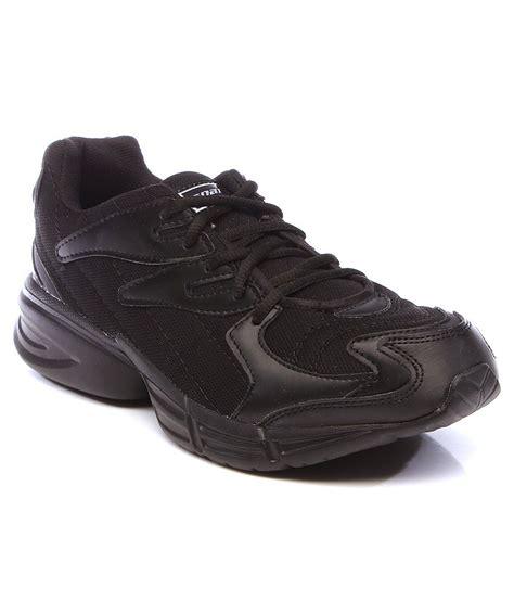 sparx black canvas boys school shoes price in india buy