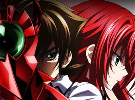 highschool dxd season 3 high school dxd season 3 titled high school dxd born airs