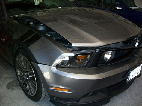 Mustang Auto Collision by Ford Mustang Burbank Collision Center