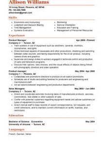 Professional Functional Resume Sample   Student Resume