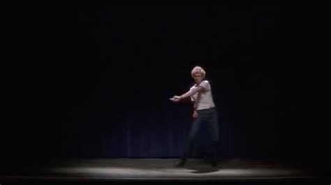 simplicity pattern dancing gif napoleon dynamite dance on make a gif
