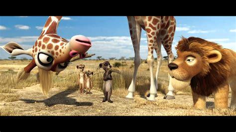 animals united trailer youtube
