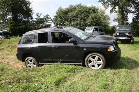 Jeep Compass Tires The Compass Like Grass And Mud Jeep Compass Forum