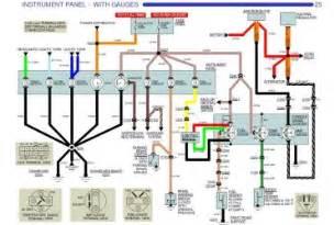 1967 camaro console wiring diagram wedocable