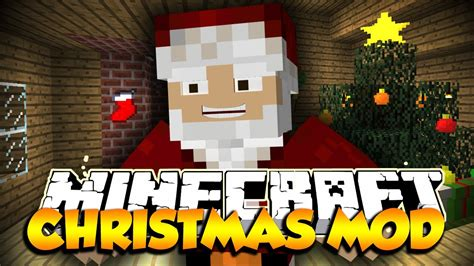 minecraft mods christmascraft christmas mod 1 6 4