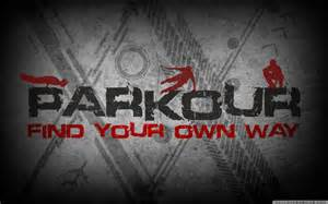 how to be better at parkour 301 moved permanently