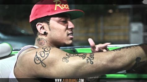 kirko bangz say hello youtube