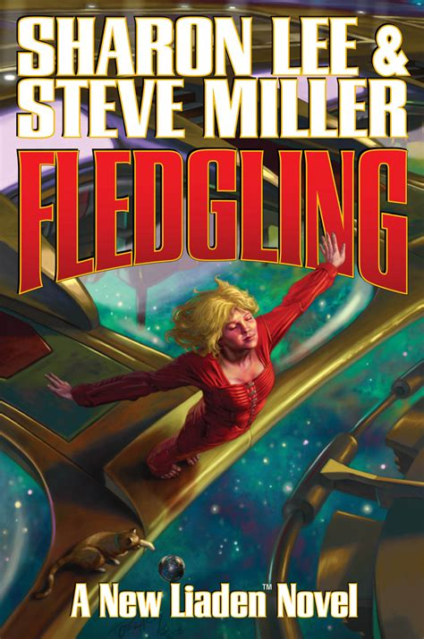 neogenesis liaden universe books steve miller official publisher page simon schuster