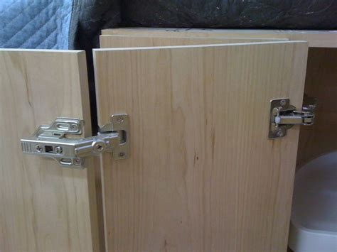 Corner Cabinet Hinge   General Discussion   Architect Age