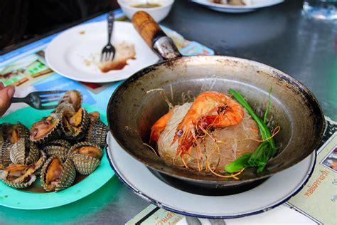 thai food in thailand bangkok thai street food restaurants and recipes
