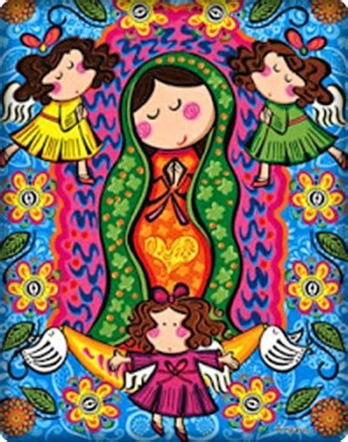 imagenes virgen de guadalupe para niños blog cat 211 lico gotitas espirituales imagenes de la virgen