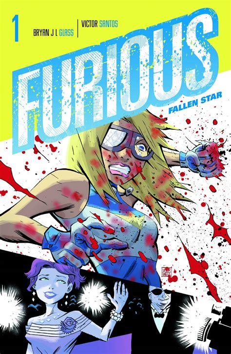 monogamy with treats vol 1 volume 1 books furious vol 1 fallen fresh comics