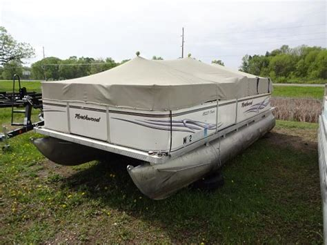 craigslist brainerd pontoon boats northwoods new and used boats for sale