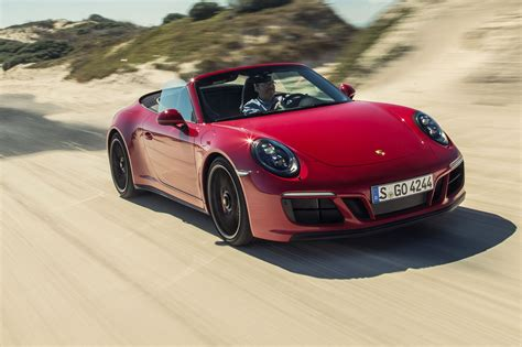 porsche 911 carrera gts cabriolet porsche 911 carrera gts cabriolet 2017 review by car