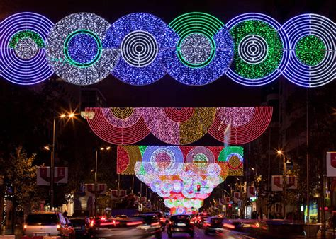 the obligatory design related christmas lights story