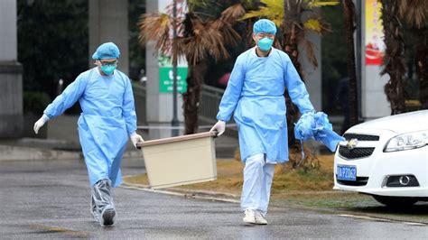 china  coronaviruses killed teller report