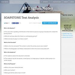 Soapstone Literary Analysis - tutoring dhernand pearltrees