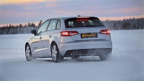 Firma Continental by Continental Szykuje Się Do Zimy