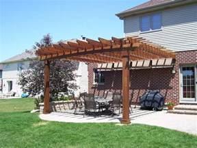 Sun Shade For Pergola by Outdoor Spa Ideas Pergola Retractable Sun Shade Diy