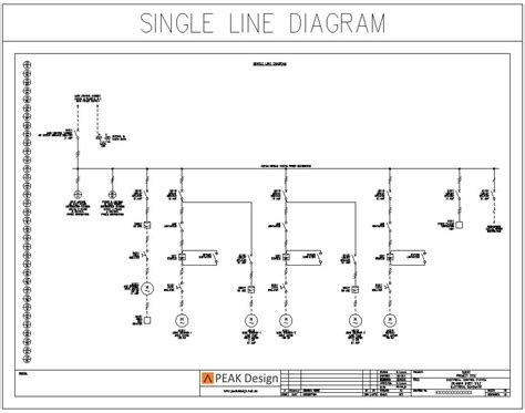 single line wiring diagram 28 images single line