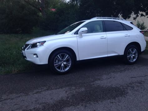 new lexus rx new 2015 lexus rx 350 for sale cargurus