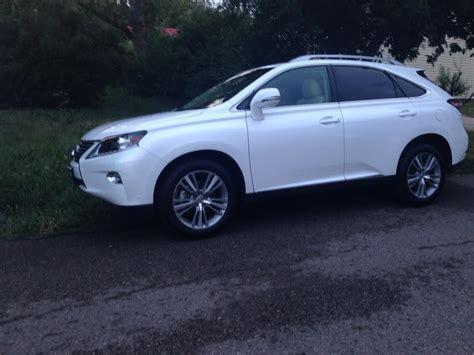new lexus rx 350 for sale new 2015 lexus rx 350 for sale cargurus