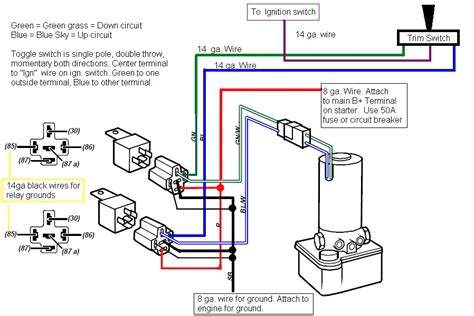 rewire project page 1 iboats boating forums 606209