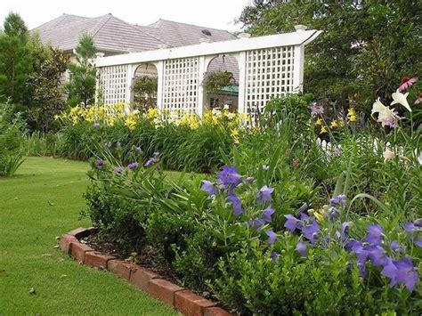 Creare Un Giardino Fai Da Te by Creare Un Giardino Fai Da Te Crea Giardino Realizzare