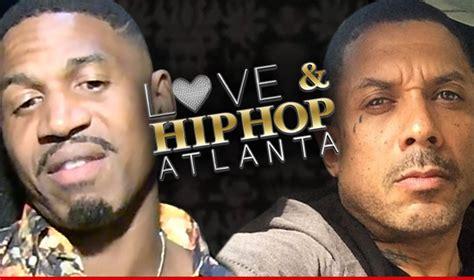 love hip hop star benzino says brawl was overblown love hip hop atlanta benzino fired after alleged