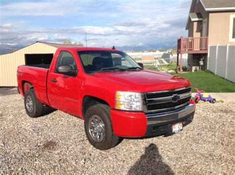 buy   chevy silverado    vortec regular