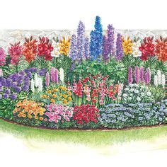 Preplanned Flower Gardens Pre Planned Gardens On Culinary Herb Gardens And Perennial Gardens