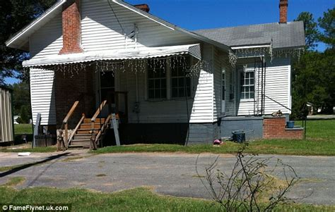 honey boo boo new house inside mama june s clean and tidy new home with honey boo boo daily mail online