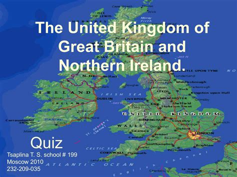 great britain ireland 9782067220898 the united kingdom of great britain and northern ireland